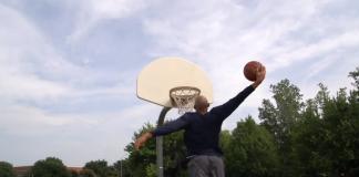 Stereotypes Pickup Basketball 4
