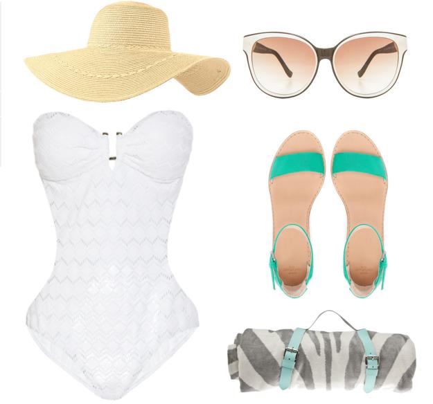 beach look 1
