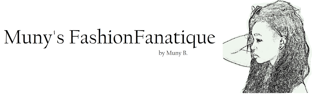 muny's fashion fanatique