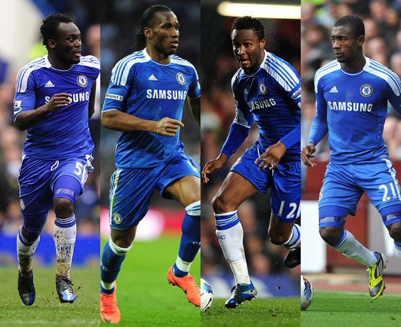 Chelsea Africa Club : Dossier sur les joueurs africains qui ont marqué (ou pas) l'histoire du FC Chelsea