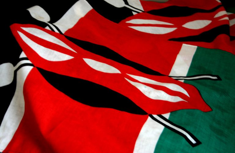 Kenya : Love Conquers All #WeAreOne