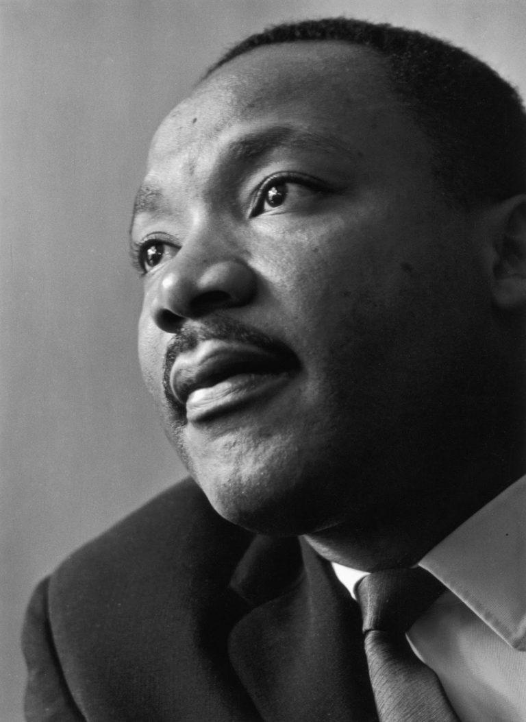 La littérature afro-américaine 50 ans après Luther King