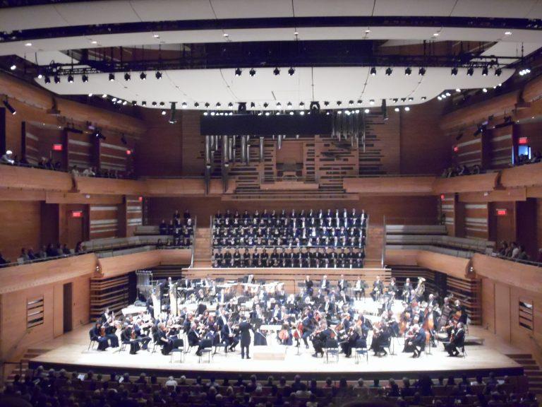 Les dimanches en musique à l'Orchestre Symphonique de Montréal (OSM)