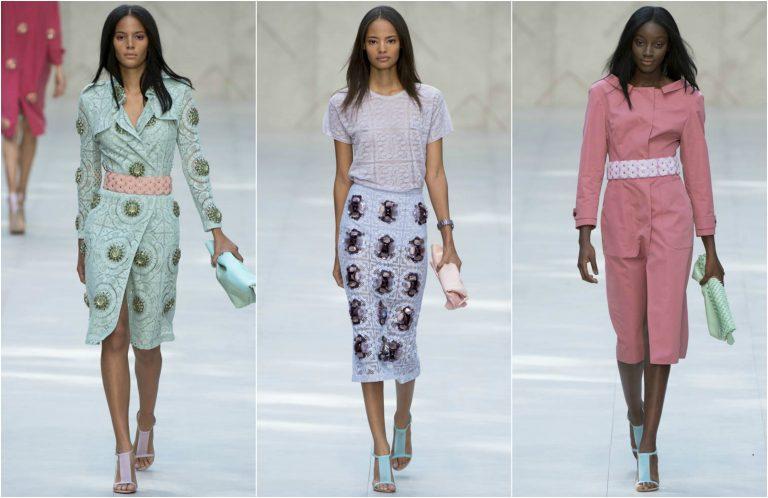 Mode et diversité : Les bons (et les moins bons) élèves de la London Fashion Week