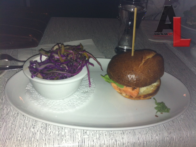 Burger Week : Enfants Terribles