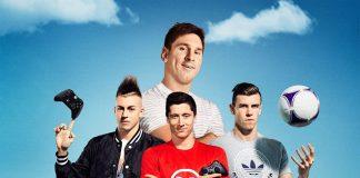 fifa14 game ad