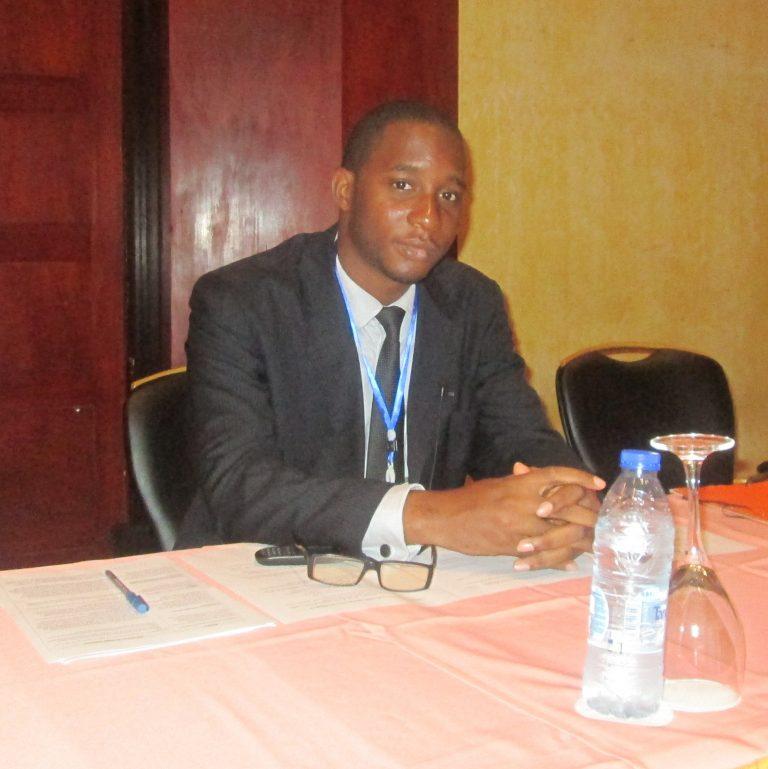Afro Inspiration : Olivier MADIBA, fondateur de Kiro'o Games