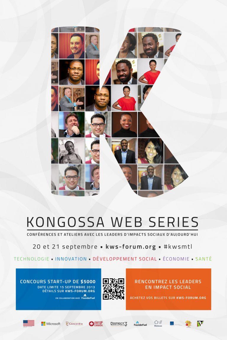 KWS MONTRÉAL – Un forum sur l'impact socio-économique de la  technologie