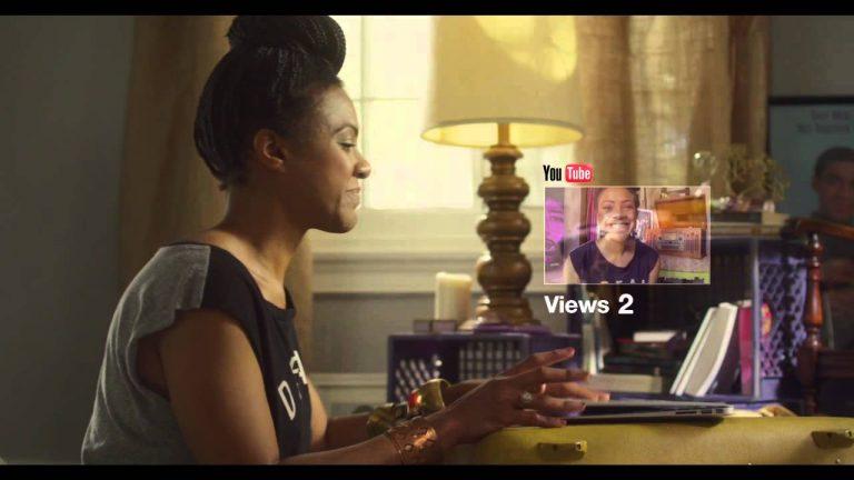 Est-ce que TWENTIES est la réponse des femmes noires à GIRLS ?