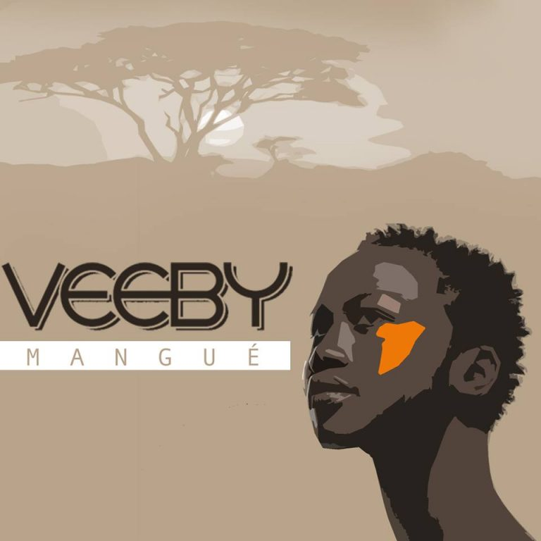 Projecteur sur MANGUÉ le single roots de Veeby