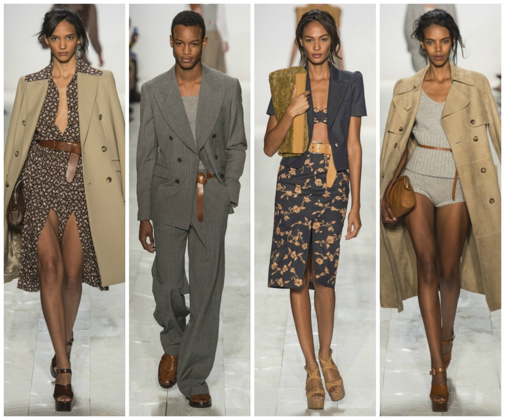 michael kors new york fashion week