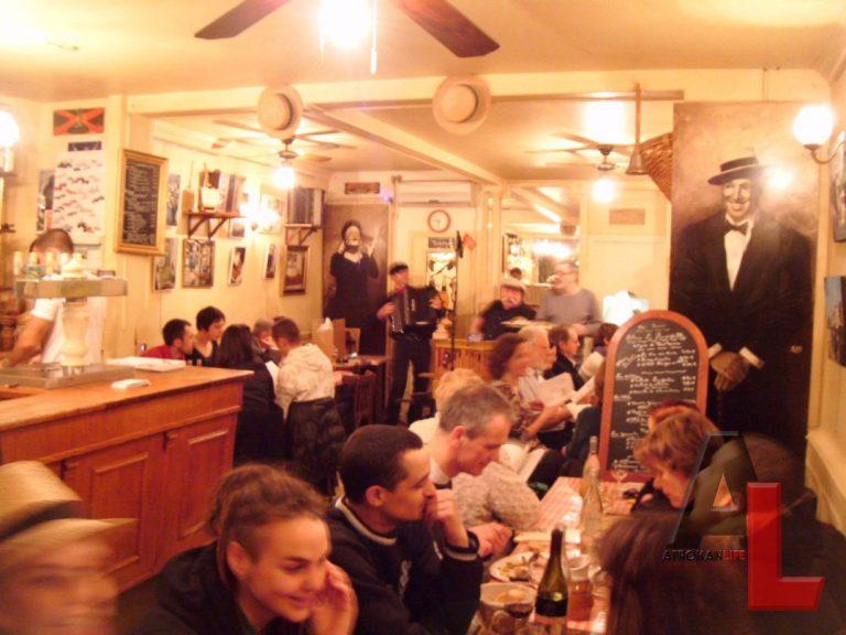 Le Paris cheap et crade de Tonton Jabar # 1 : Le Vieux Belleville