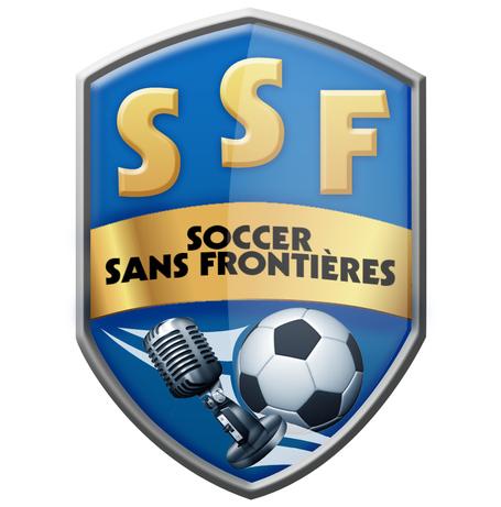 Soccer Sans Frontières Ep. 73: Wandrille Lefevre