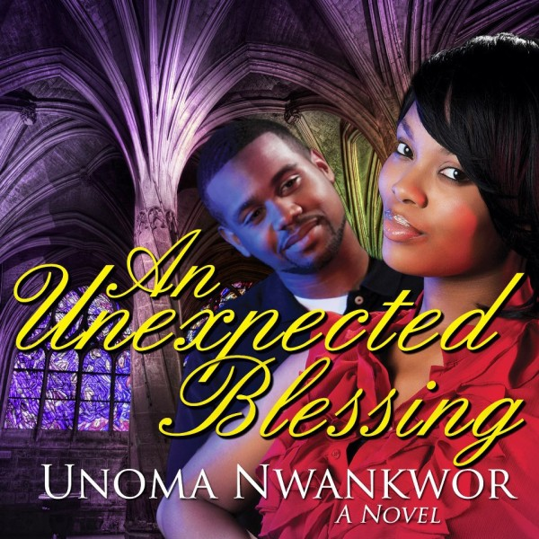 Book Review: An Unexpected blessing by Unoma Nwankwor