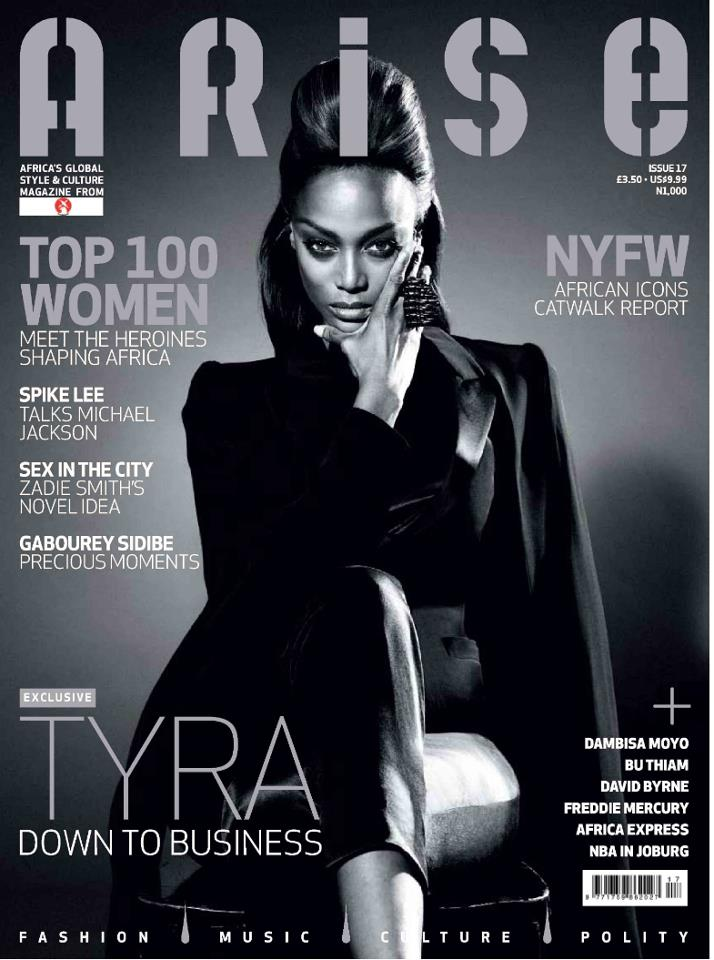 10 Afro lifestyle magazines you should be reading right now