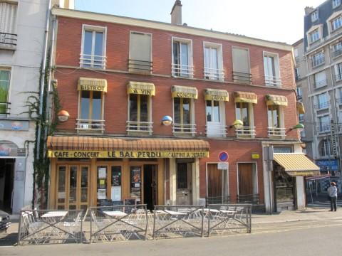Le Paris cheap et crade de Tonton Jabar # 3: Le Bal Perdu