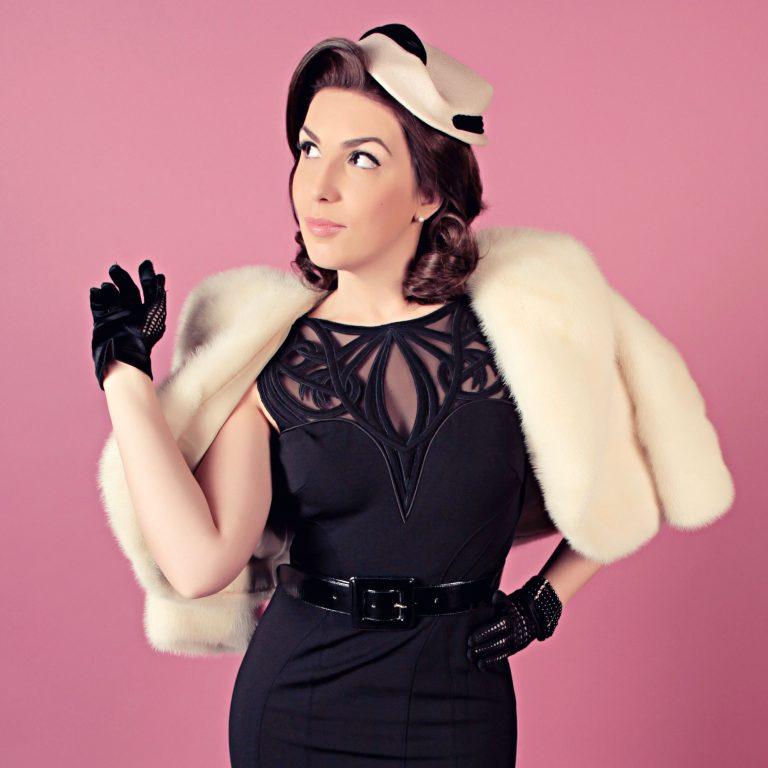 Projecteur sur Loretta et son premier single The Wonder That you Are