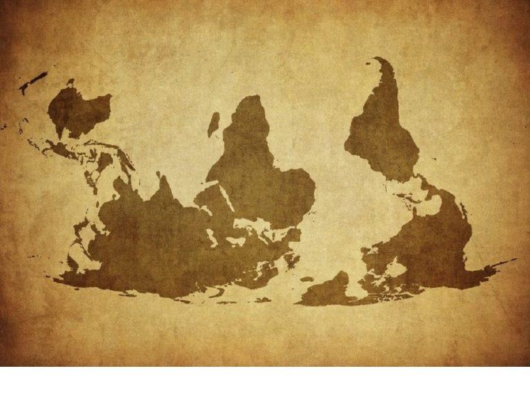 La mondialisation n'existe plus! Par Arnaud Segla