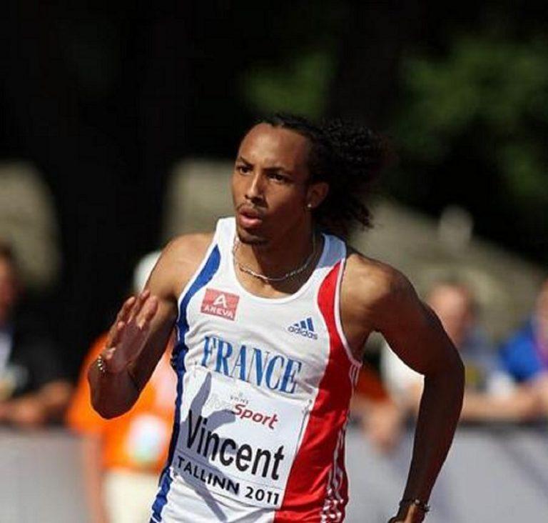 COEUR DE SPRINTEUR :  reportage sur l'athlétisme en Île-de-France