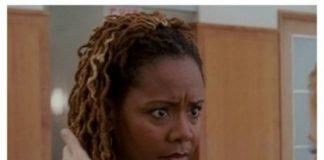 Pourquoi il ne faut jamais toucher les cheveux afro d'une femme noire