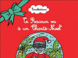 Ti-Racoun-Chante-Nwel