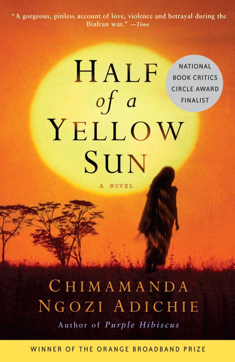Top ten books on African Literature