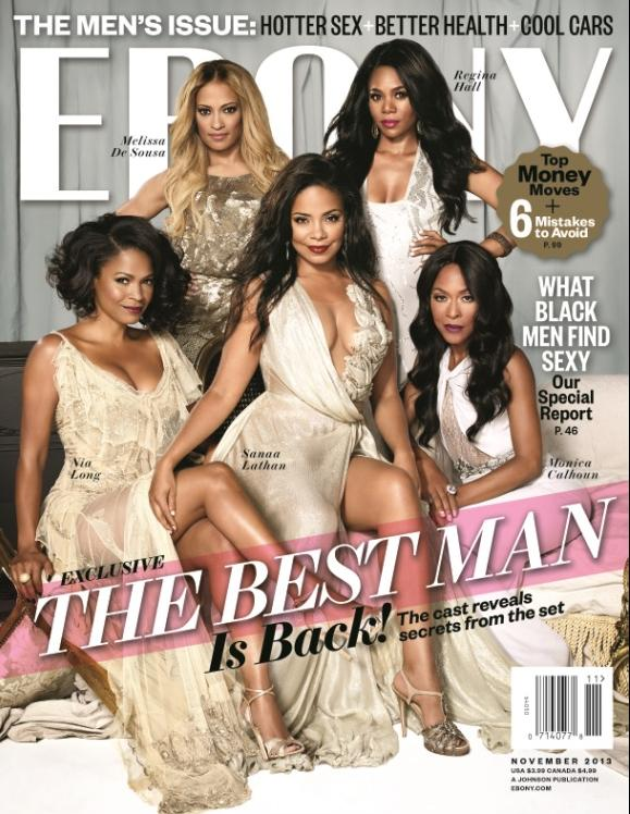 Rihanna, Lupita Nyong'o, Les Twins, Kelly Rowland… Les 10 covers de l'automne 2013