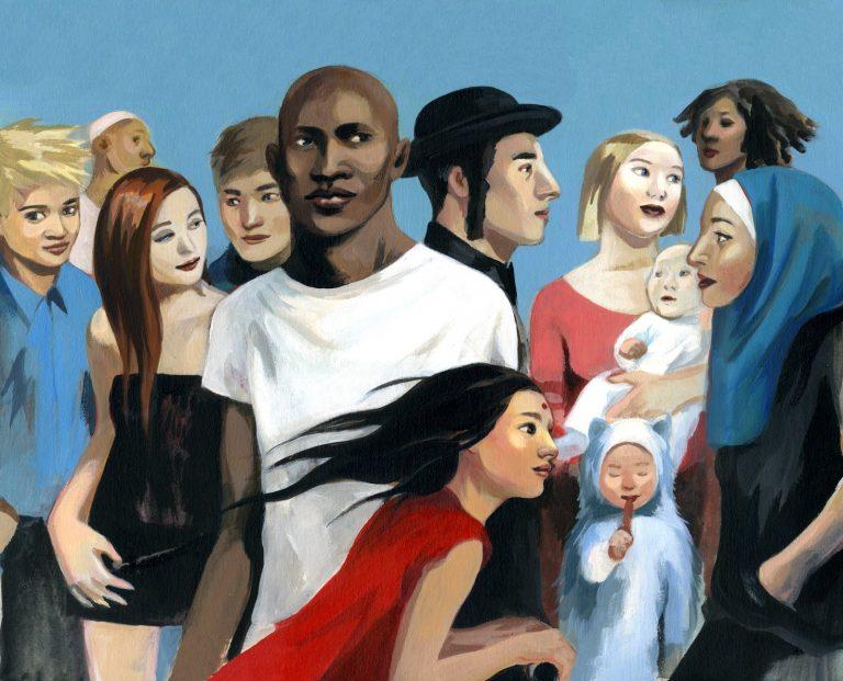 L'obsession multiculturelle ou quand le Front National squatte les esprits