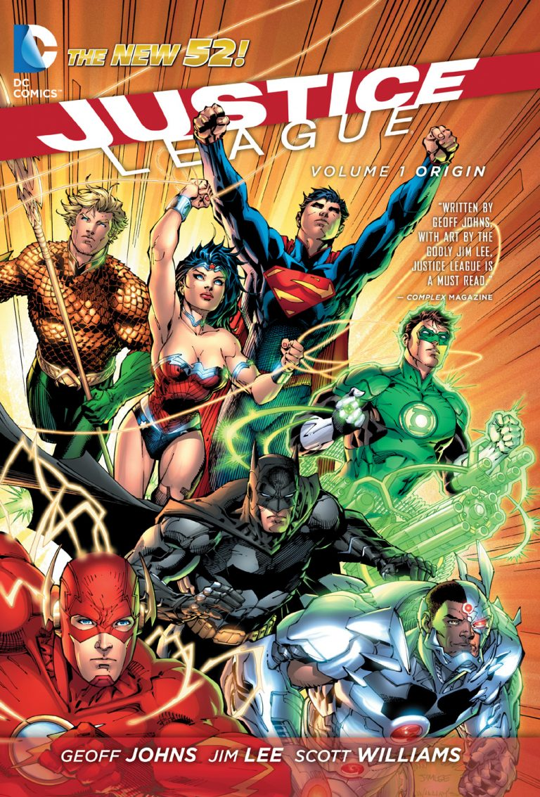 Justice League : La guerre – Bande annonce