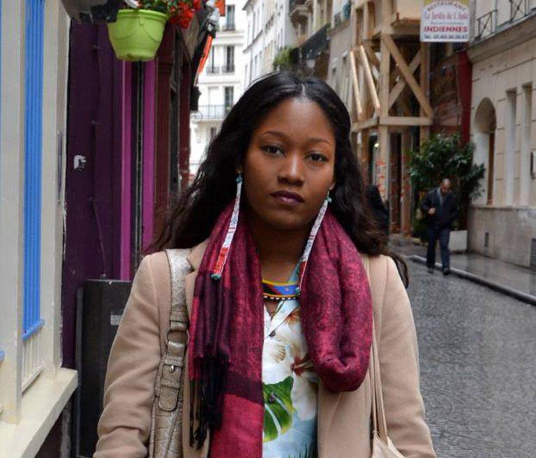 Afro Inspiration : Marie-Claire Manlanbien, fondatrice de Anahona