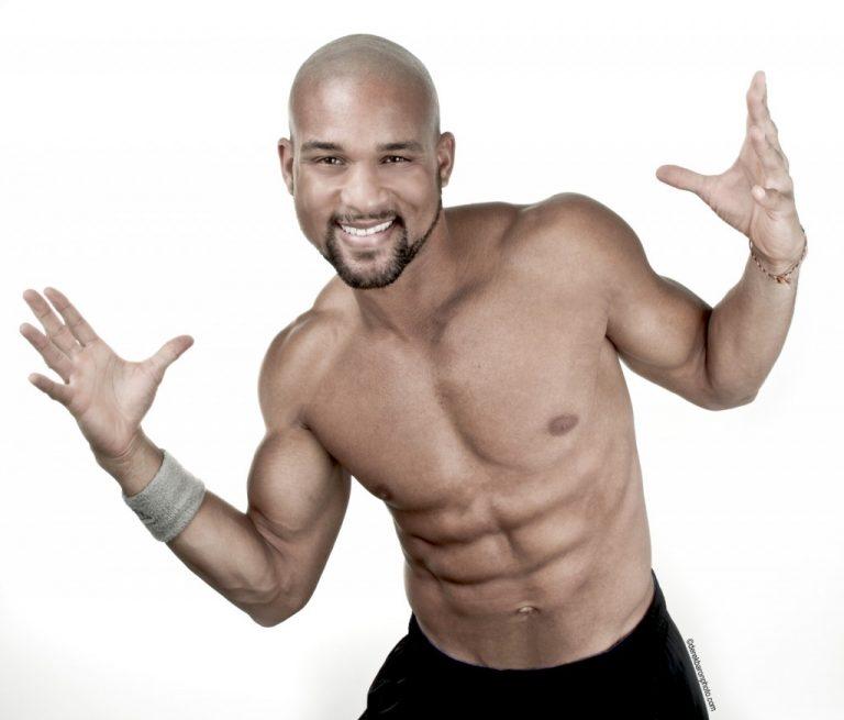 Hip Hop Abs : Danser avec Shaun-T pour perdre du poids