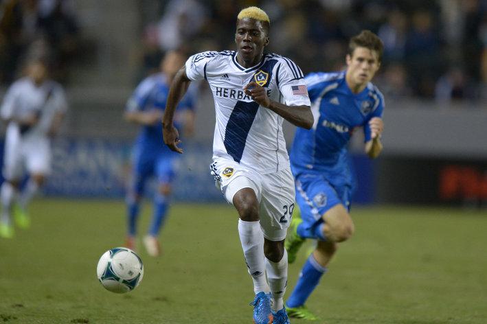 Soccer Sans Frontières Ep. 74 : Entre N.E. Revs et LA Galaxy