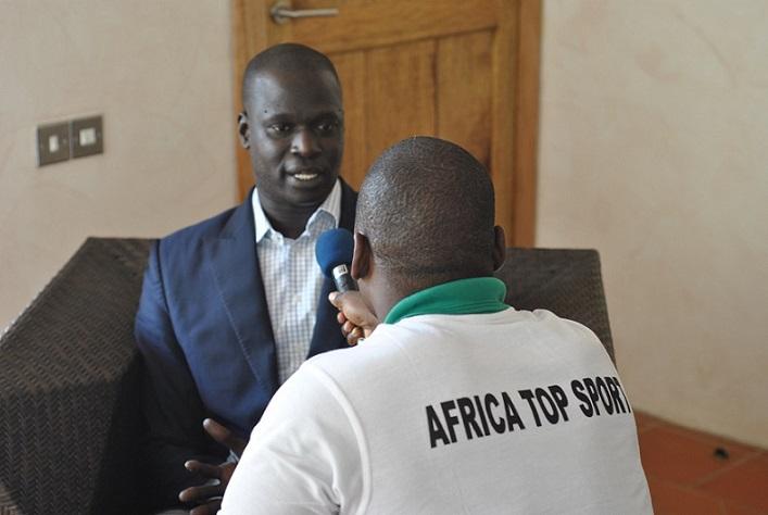 Amadou Fall - ATS