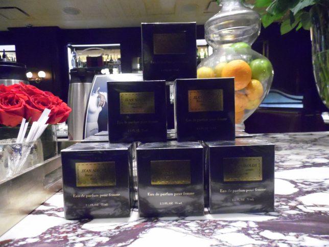 Eau de Parfum - Haute Couture (Prix: 59,99$)