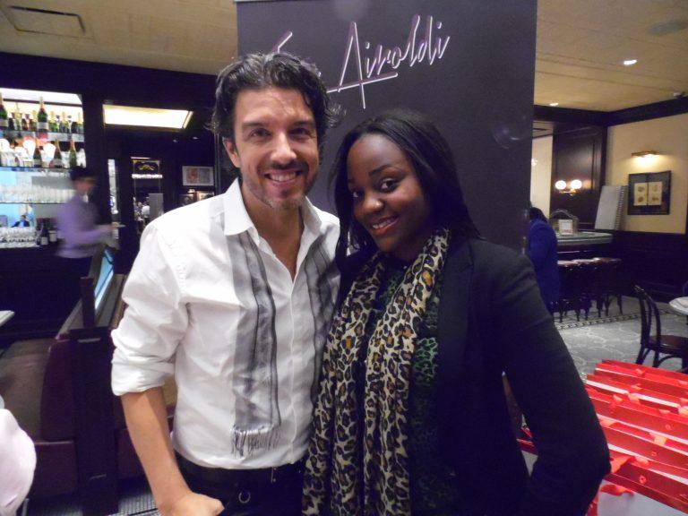 Jean Airoldi lance les eaux de parfum Sur Mesure et Haute Couture