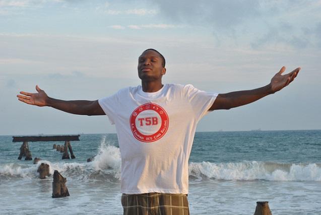 Afro Inspiration : Jean-Luc Agboyibo, co-fondateur de LYSD Project
