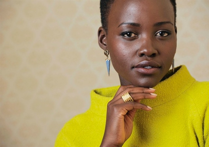 Lupita Nyong'o : 10 things you need to know about her