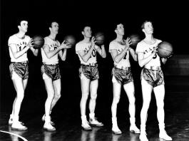 St. Louis Bombers, 1947
