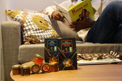 La Totem Box : la box culture et lifestyle afro-caribéenne