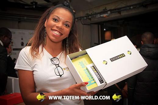 Totem Box-60