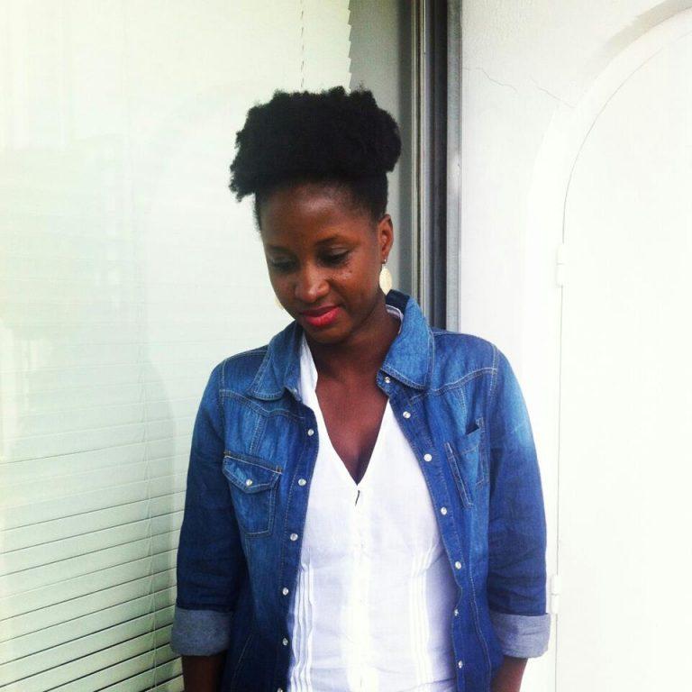 Afro Inspiration : Wadji Boukari, Fondatrice de Now Playing Magazine