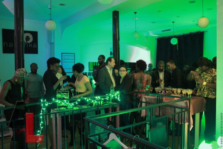 La soirée Afrikrea pour célébrer la création africaine