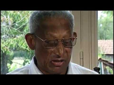 Noirs dans les camps nazis un documentaire de Serge Bilé