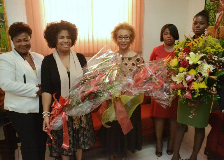 5e édition du Concours International de la mode afro-caribéenne