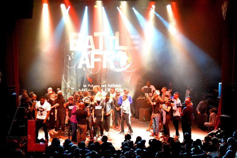 Le Battle Afro 2013 comme si vous y étiez ! Par Soraya Plum