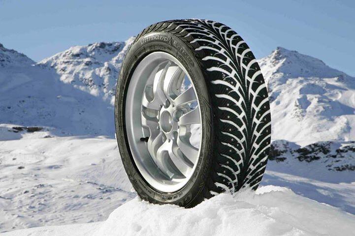 Avez-vous fait votre changement de pneu ?