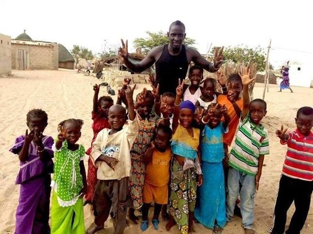 Dakar capitale de la jeunesse africaine et de la diaspora en 2014