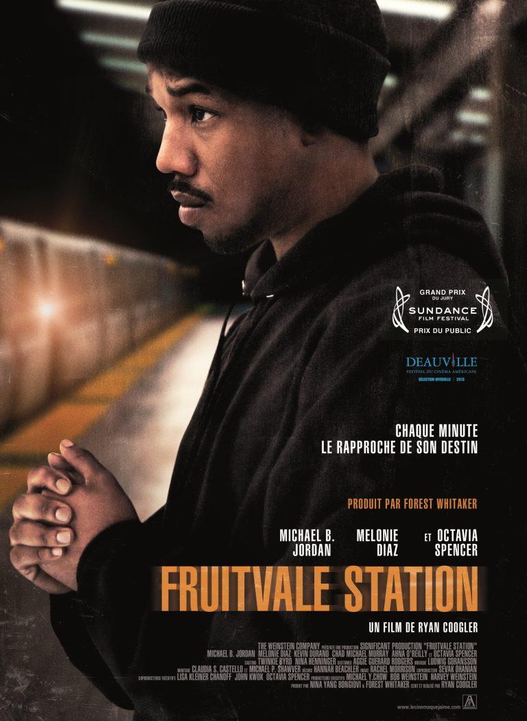 Fruitvale Station : les dernières 24 heures d'Oscar Grant