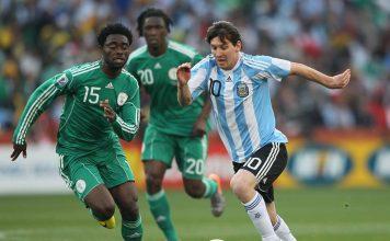Coupe du Monde 2014 Groupe F: Argentine, Bosnie-Herzégovine, Iran, Nigéria