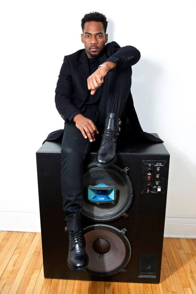 Afro Inspiration : Jim Bilie, independant producer from Libreville